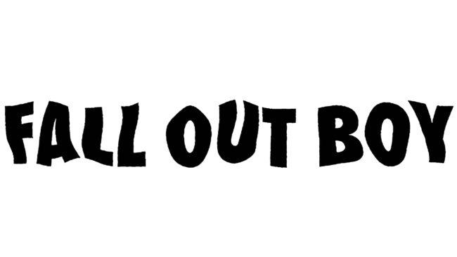 Fall Out Boy Logotipo 2019-presente