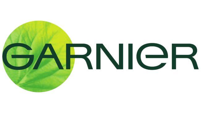 Garnier Logotipo 2009-2021