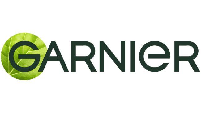 Garnier Logotipo 2021-presente