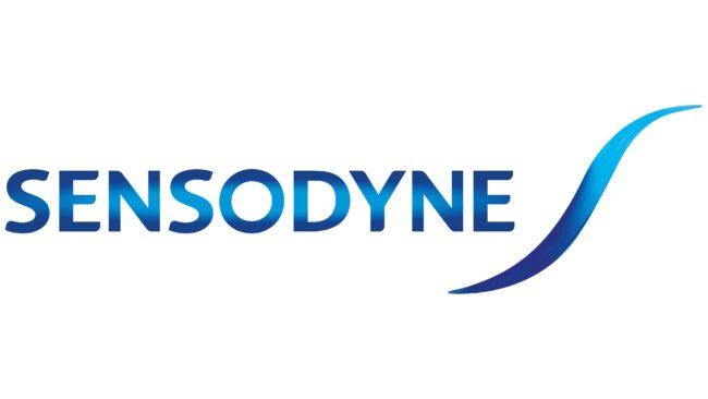 Sensodyne Logotipo 2021-presente