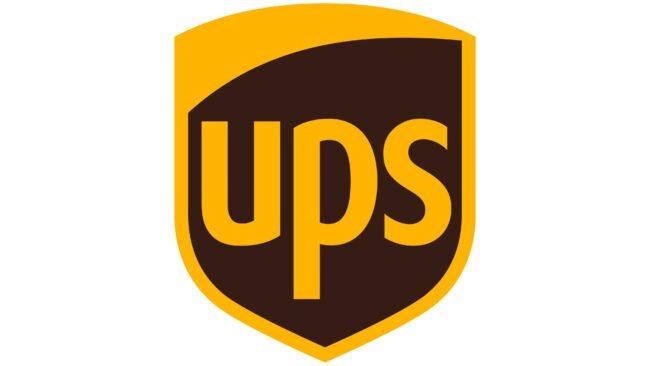 UPS Logo 2014-presente