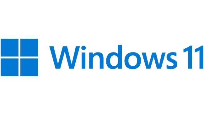 Windows Logo 2021-presente