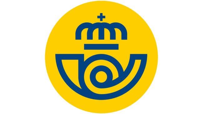 Сorreos Emblema