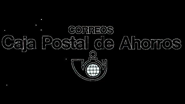 Сorreos Logotipo 1909-1976