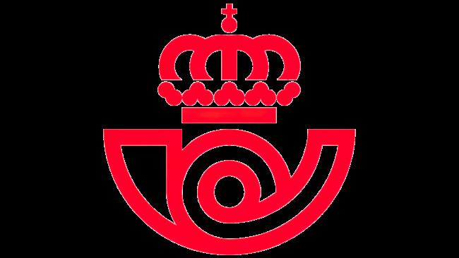 Сorreos Logotipo 1977-1989
