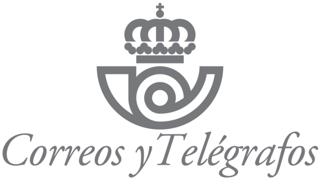 Сorreos Logotipo 1990-1999