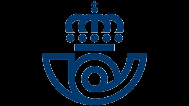 Сorreos Logotipo 2011-2019