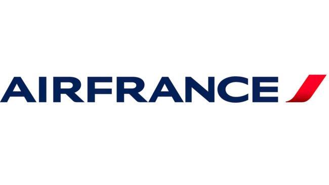 Air France Logotipo 2009-2016
