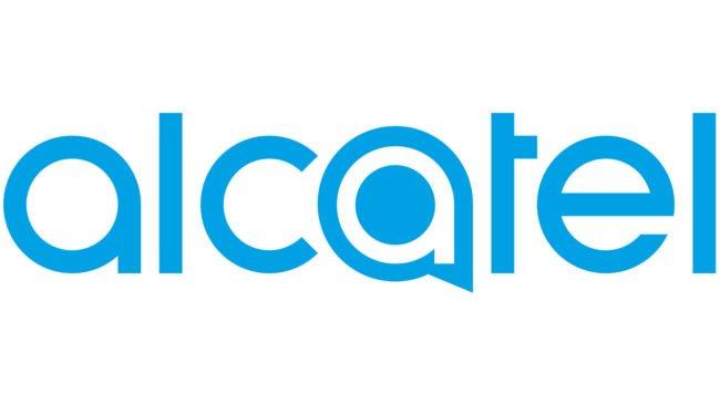 Alcatel logotipo 2016-hoy