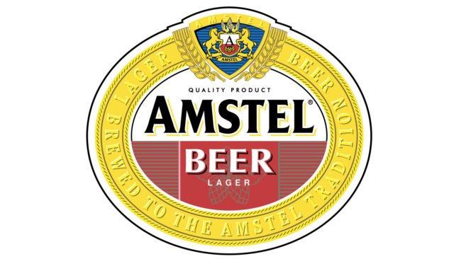 Amstel cerveza Simbolo