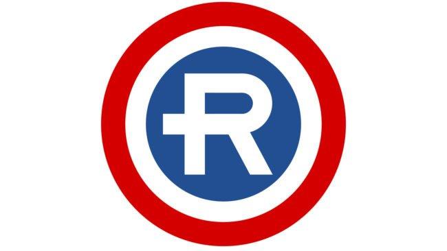 Repsol Logotipo 1951-1987