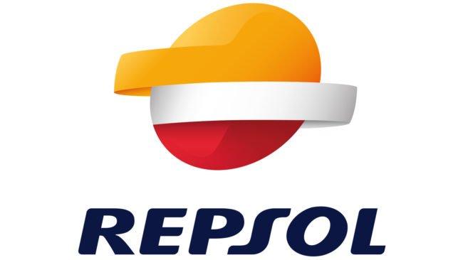 Repsol Logotipo 2012-....