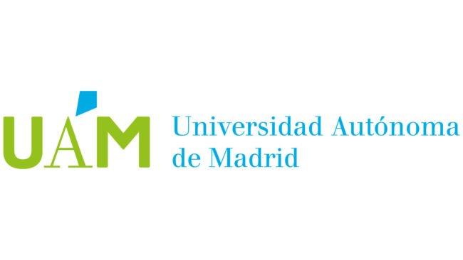 Universidad Autonoma de Madrid logotipo 2019