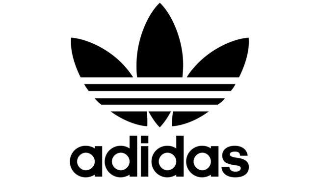 Adidas Logotipo 1971-....