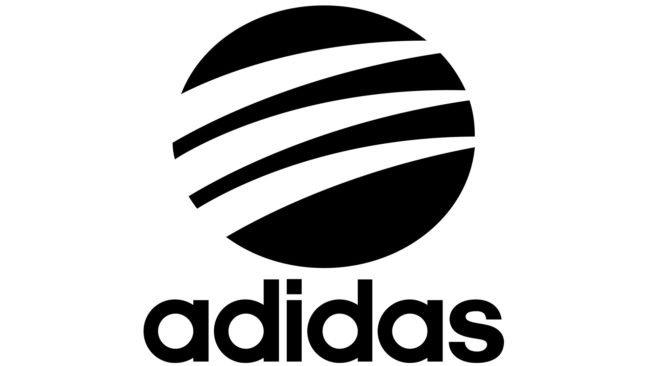 Adidas Logotipo 2002-....