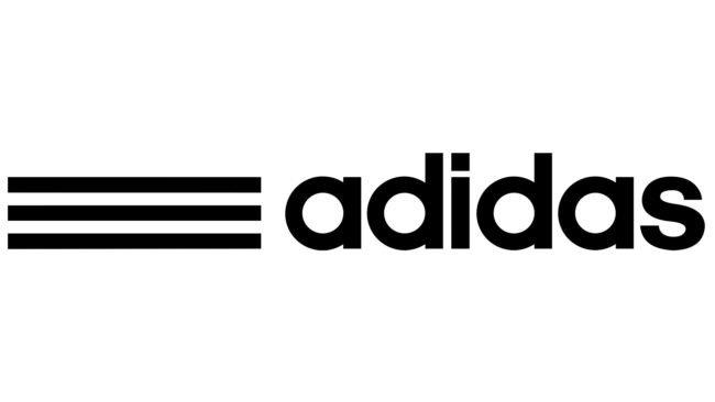 Adidas Logotipo 2005-....