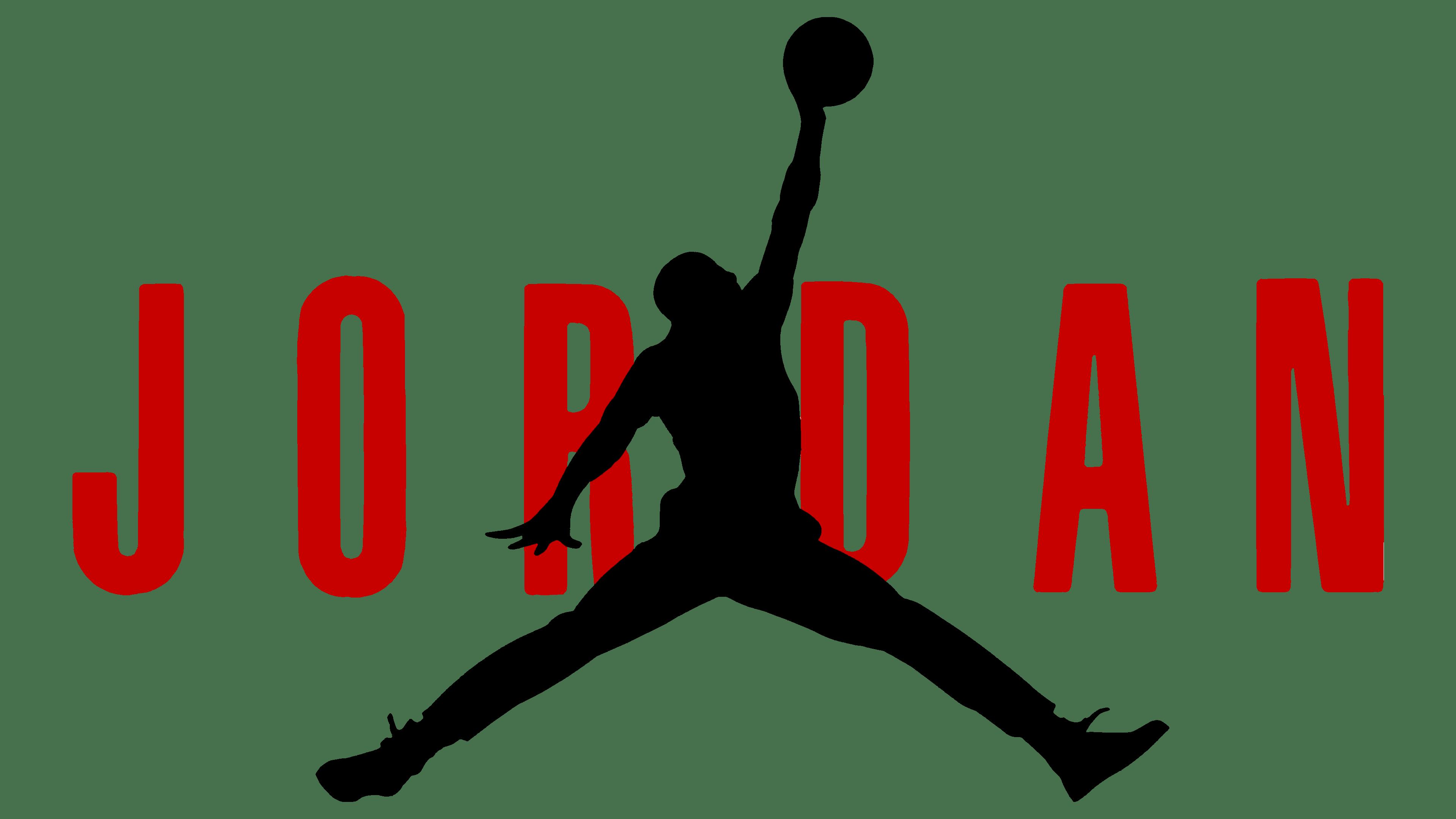 carne Cintura Marty Fielding  Air Jordan Logo   LOGOS de MARCAS