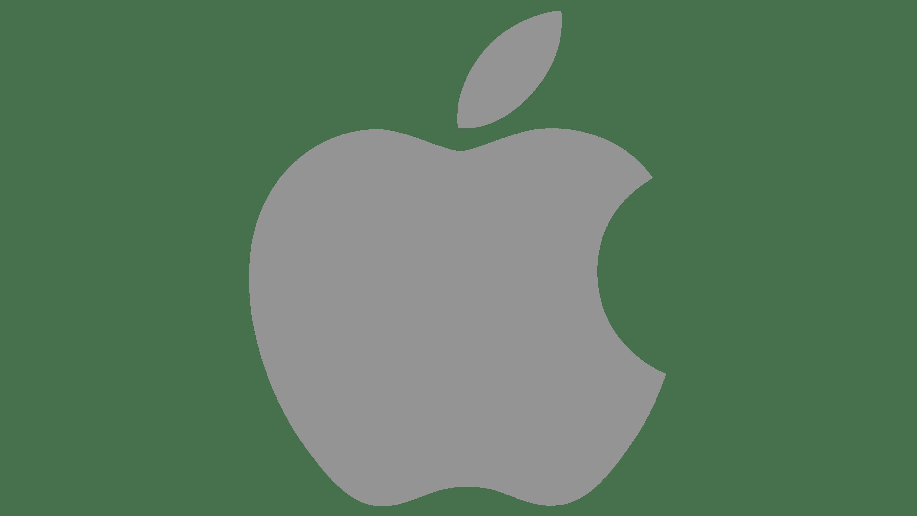 Apple Logo   LOGOS de MARCAS