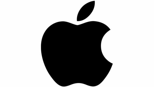 Apple Logotipo 1998-....