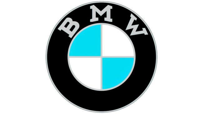 BMW Logotipo 1936-1963