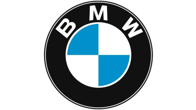 BMW Logotipo 1963-1997