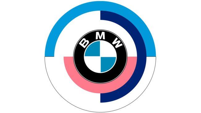 BMW Logotipo 1970-1989
