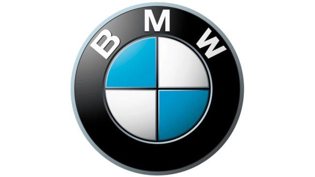 BMW Logotipo 1997-2020