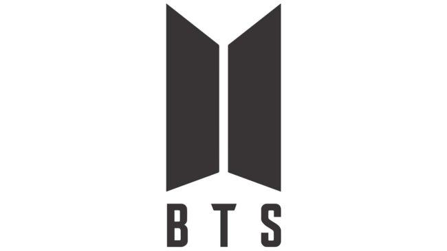BTS Logotipo 2017