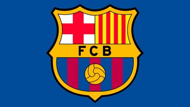 Barcelona Emblema