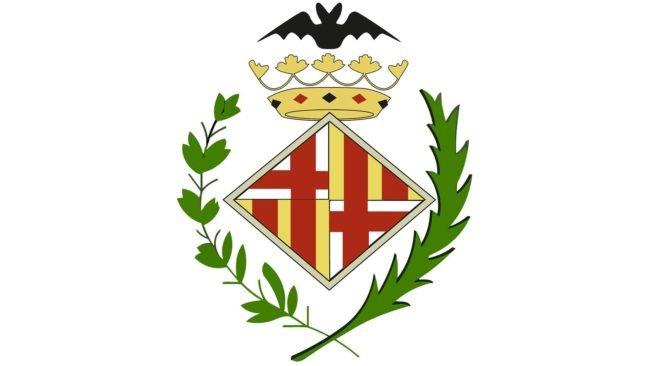 Barcelona Logotipo 1899-1910