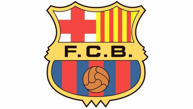 Barcelona Logotipo 1975-2002