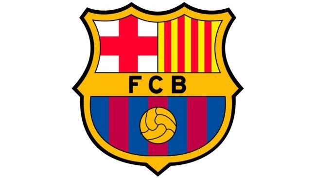 Barcelona Logotipo 2002-....