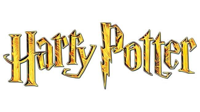 Harry Potter Logotipo 2001-2002
