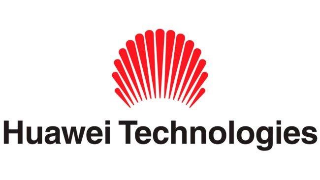 Huawei Logotipo 1987–2006