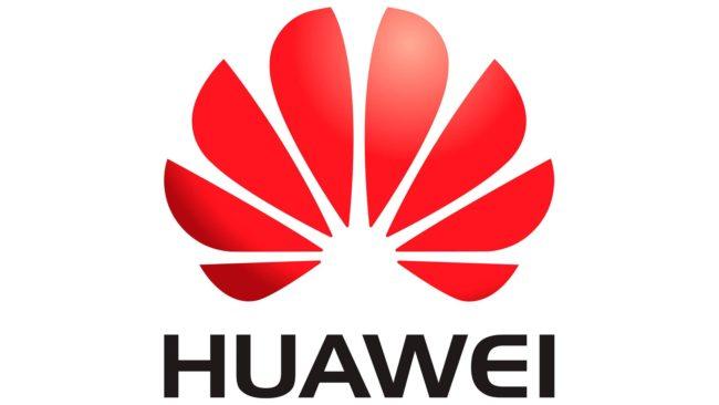 Huawei Logotipo 2006–2018