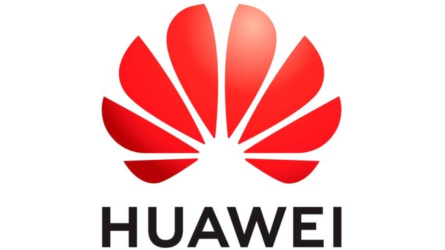 Huawei Logotipo 2018–presente