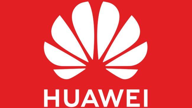 Huawei emblema