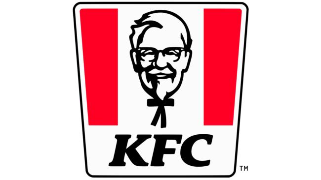 KFC Logotipo 2018–presente