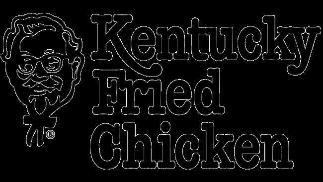 Kentucky Fried Chicken Logotipo 1978–1991