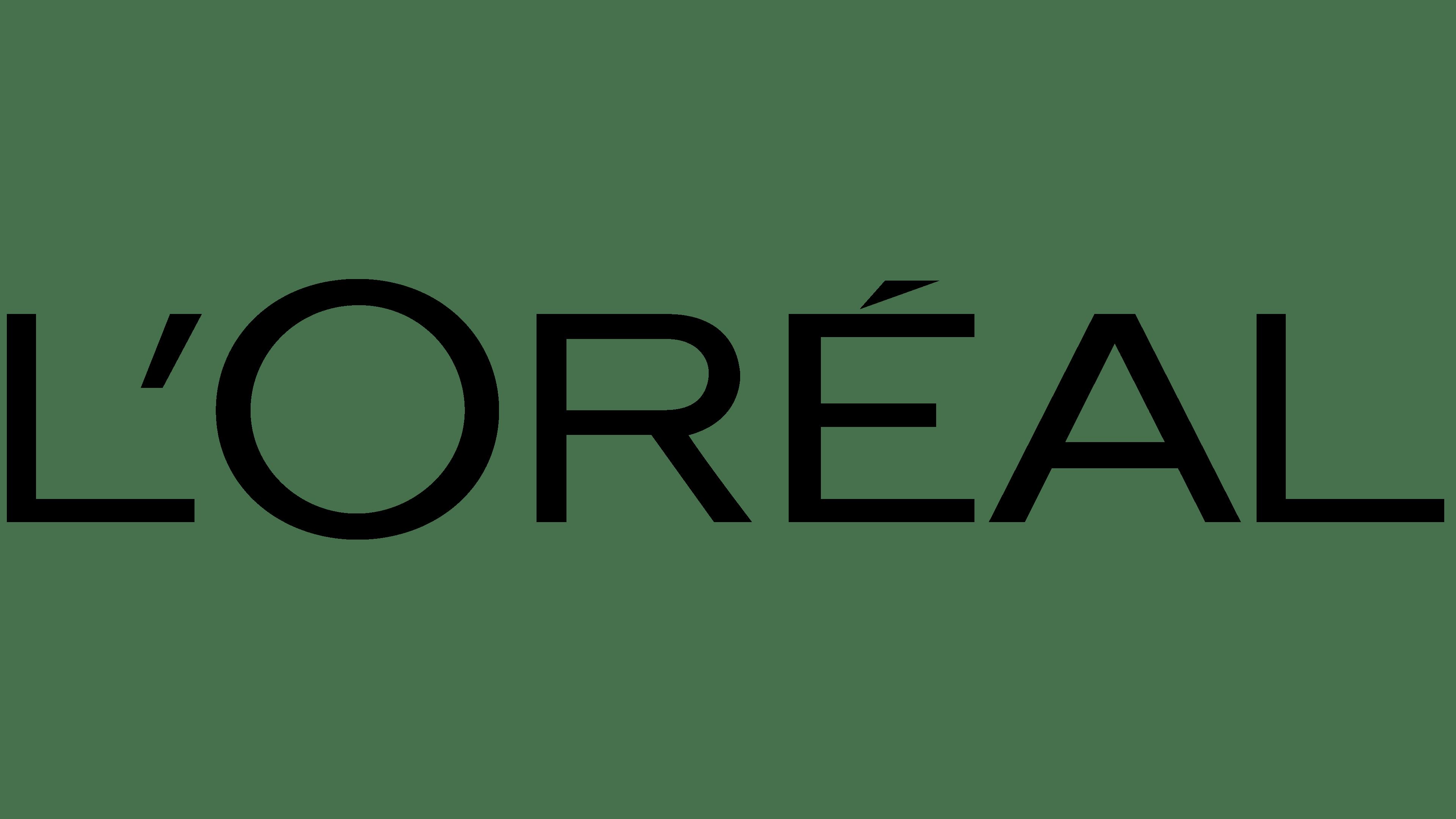 LOreal Logo   LOGOS de MARCAS
