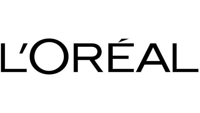 LOreal Logotipo 1962-presente