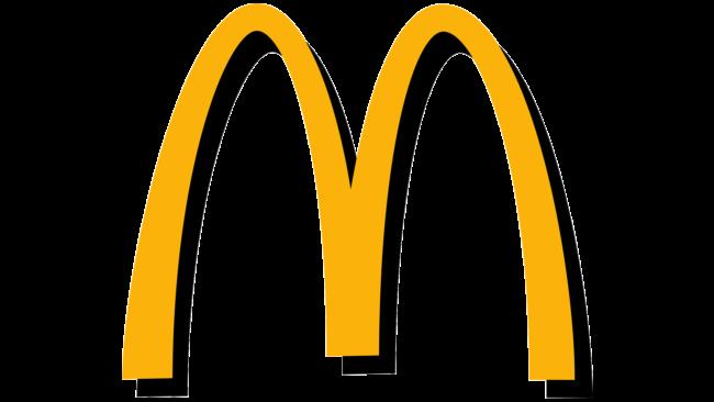 McDonald's Logotipo 1993–2010
