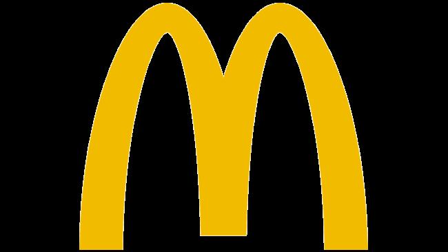 McDonald's Logotipo 2003–2006