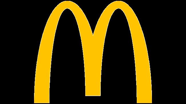 McDonald's Logotipo 2006–presente