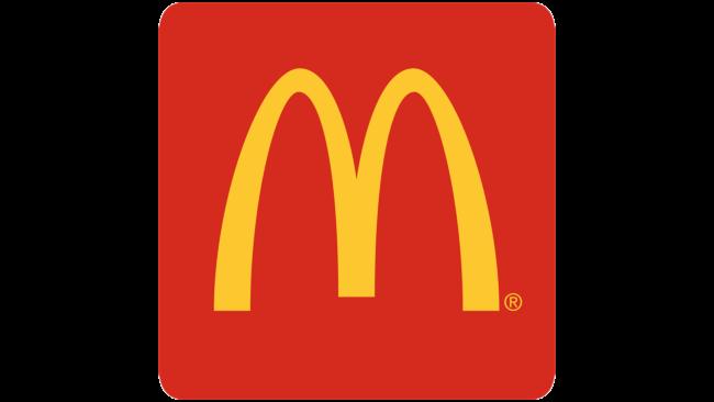 McDonald's Logotipo 2018–presente