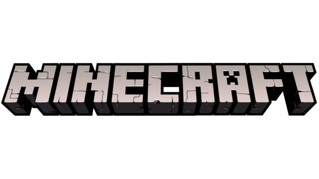 Minecraft Logotipo 2012-....