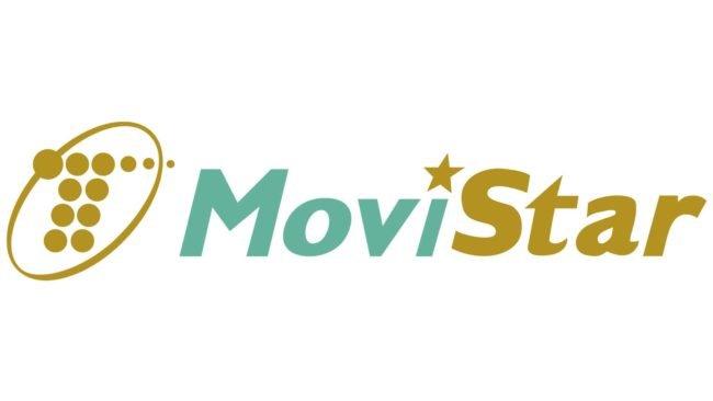 Movistar Logotipo 1995-1999