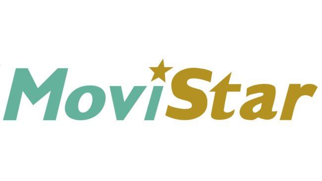 Movistar Logotipo 1999-2000