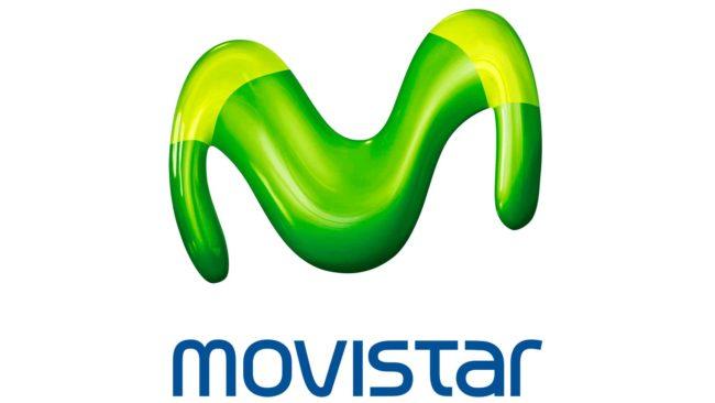 Movistar Logotipo 2004-2010
