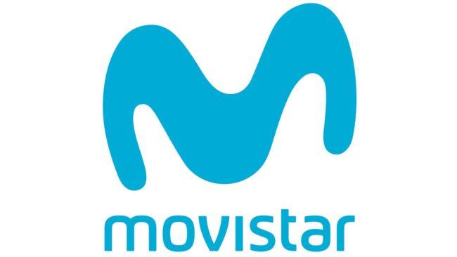 Movistar Logotipo 2017-....